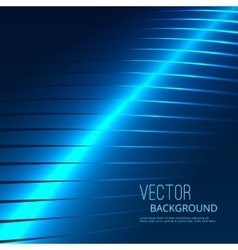 Stripe background vector image