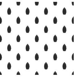 Mammillaria bocasana pattern vector