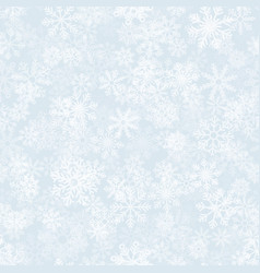 Frost effect seamless pattern vector