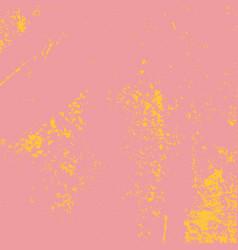 Pink grunge background vector