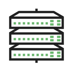 Network switch vector