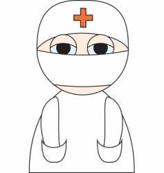 symbol medicine vector image