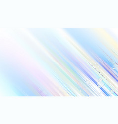 abstract colorful modern background vector image