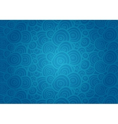 Abstract doodle background vector