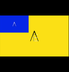Ae three colors vector