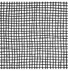 Irregular checkered pattern vector