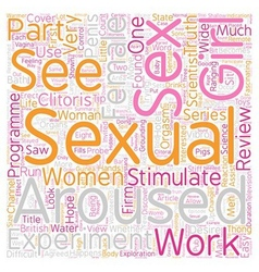 Did You See Truth About Female Desire Part 1 text vector