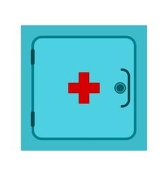 Medicine Cabinet vector