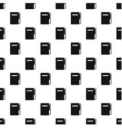 File folder pattern vector