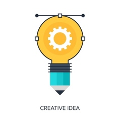 Creative Idea vector