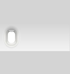 Creative of flight airplane vector