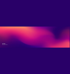 Purple gradient background abstract red vector
