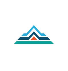 rohouse realty logos vector image