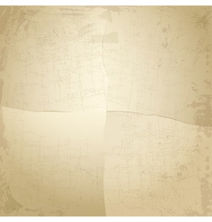 old paper texture 380 vector image vector image