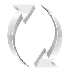 Silver Arrows vector