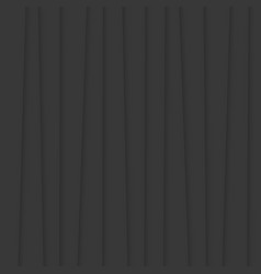Black striped background vector