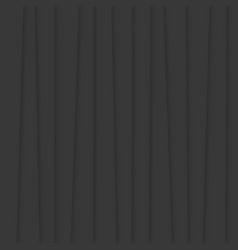Black striped background vector