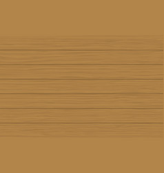Light brown wood planks texture background vector