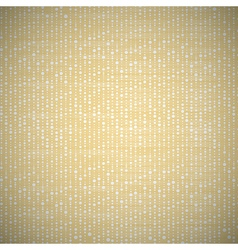 Abstract Retro Beige Background vector image