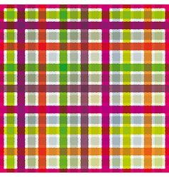Textile seamless pattern vector