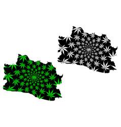 West java subdivisions indonesia provinces vector