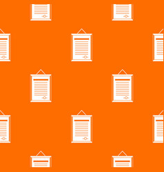 Sertificate pattern seamless vector