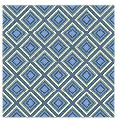 Square wallpaper vector image vector image