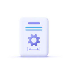 Project task management and effective time vector