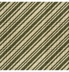 decorative striped textured textile print vector image