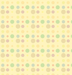 Dot seamless 1 vector