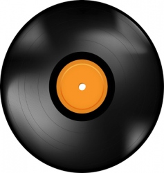 Vinyl vector