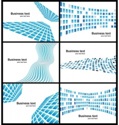 background collection vector image vector image