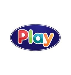 Word play vector