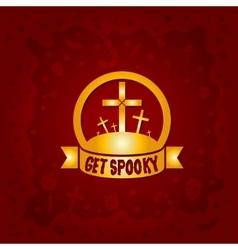 Beautiful Halloween Background vector