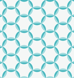 Seamless Vintage Pattern vector image