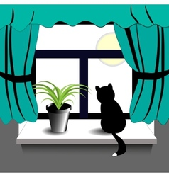 window2 vector image vector image