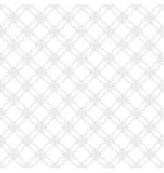 thai floral pattern backdrop vector image vector image