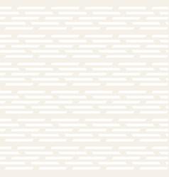 seamless subtle pattern modern stylish texture vector image