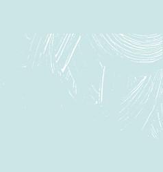 Grunge texture distress blue rough trace cool ba vector