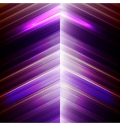 Arrows move up abstract background vector image