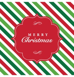 Christmas cover vector