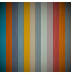 Abstract Strips Retro Background vector