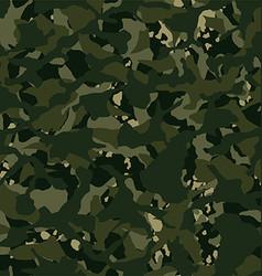 Camouflage outdoor disruptive khaki seamless vector image