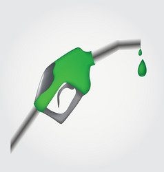 fuel pump icon gas station sign petrol station vector image