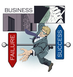 brink failure stock vector image