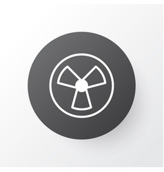 Room fan icon symbol premium quality isolated vector