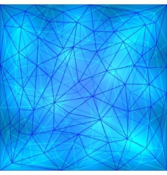 Abstract geometric lattice vector
