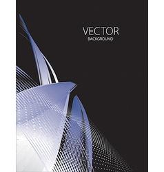 Web template clip art vector image vector image