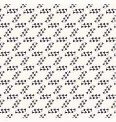 Monochrome square motif check texture background vector