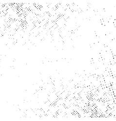 easy to use abstract black and white overlay vector image